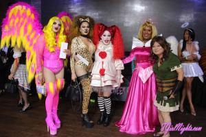 TGirl Nights 10-29-19Cos 165
