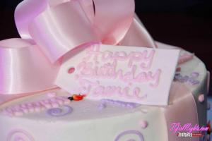 November 21st Jamie's Birthday