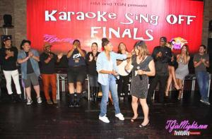 TGirl Nights 6-27-17Karaoke 105