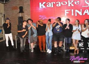 TGirl Nights 6-27-17Karaoke 109