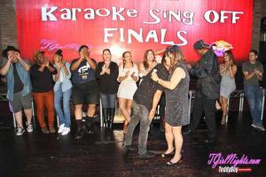 TGirl Nights 6-27-17Karaoke 111
