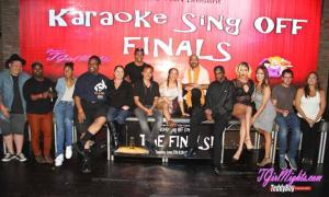 Karaoke Finals 6.27.17