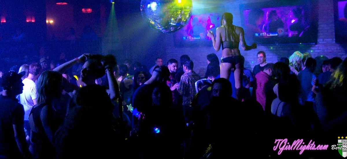 The Hottest Transgender Events in Southern California