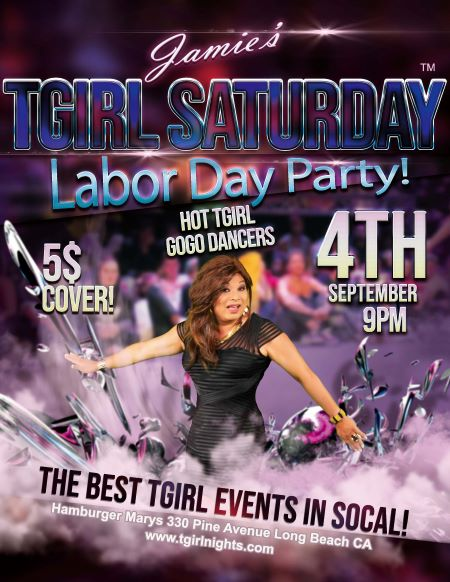 Labor Day Weekend Party!!