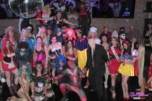 2016 Costume Contest