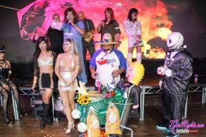 Costume Contest 10.24.17