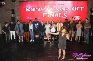 TGirl Nights 6-27-17Karaoke 101